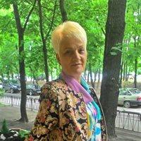 Валентина Фадеевна, Домработница, Москва, Нарвская улица, Водный стадион
