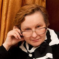 ********************* Светлана Сергеевна