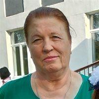 ********* Татьяна Илларионовна