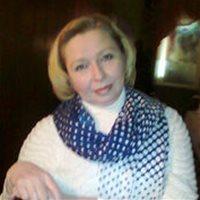 Любовь Павловна, Няня, Москва, улица Богданова, Солнцево