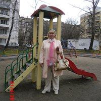 Ирина Александровна, Няня, Москва, улица Народного Ополчения, Октябрьское поле