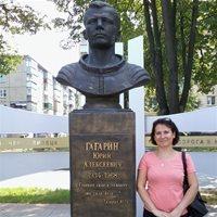 Марина Николаевна, Домработница, Москва,Оборонная улица, Лосиноостровский