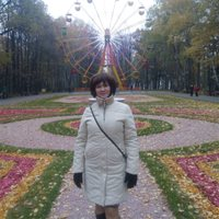 ****** Елена Викторовна
