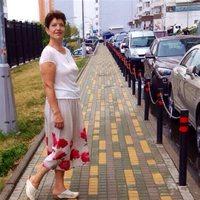 Анна Николаевна, Няня, Москва,Большая Очаковская улица, Очаково-Матвеевское