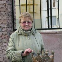 Людмила Павловна, Няня, Москва, улица Лавочкина, Ховрино