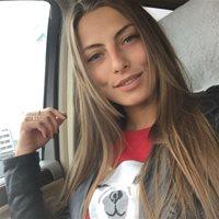 ****** Анна Олеговна