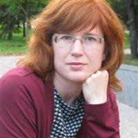 ******** Светлана Геннадьевна