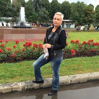 ************ Светлана Евгеньевна