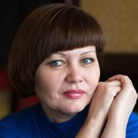 Лариса Дамировна, Няня, Москва, 13-я Парковая улица, Щелковская