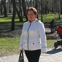 ********** Ольга Савельевна