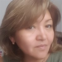 ********** Чинара Алмасбековна