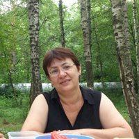 ******* Сайера Аслановна