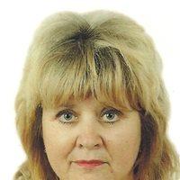 ******** Марина Степановна
