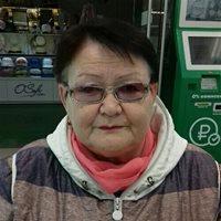 ********* Фарида Мубараковна