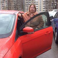 Светлана Александровна, Няня, Москва, улица Тихомирова, Медведково