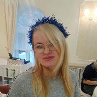 ******* Елена Яковлевна