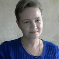 Репетитор, Москва,Черноморский бульвар, Варшавская, Ольга Александровна