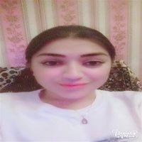 *********** Хамида Амреновна