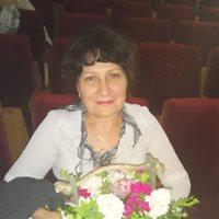 ******* Татьяна Александровна