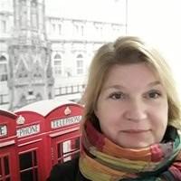 ****** Светлана Валерьевна