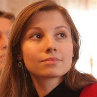 Марина Сергеевна, Репетитор, Москва,улица Покровка, Курская