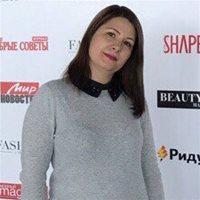 ****** Карина Александровна