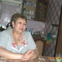 ****** Алефтина Владимировна
