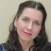 ******** Надежда Викторовна