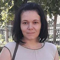 ******* Анастасия Валерьевна