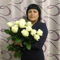 ******* Оксана Сергеевна