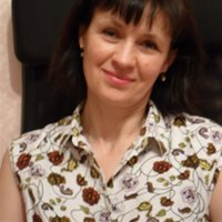 Репетитор, Подольск,Тепличная улица, Щербинка, Елена Вячеславовна