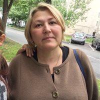 Татьяна Вячеславовна, Няня, Москва,улица Ефремова, Спортивная