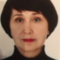 ******** Майя Ошеровна