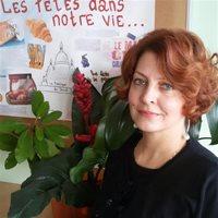 Алла Юрьевна, Репетитор, Москва,улица Покрышкина, Юго-западная