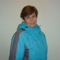 Александра Петровна, Няня, Озёры, микрорайон им. Маршала Катукова, Озеры