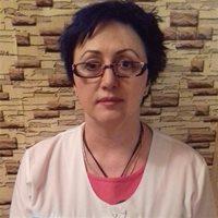 Елена Ипполитовна, Домработница, Москва,Минская улица, Филевский парк