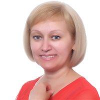 Надежда Викторовна, Няня, Москва,улица Крылатские Холмы, Молодежная