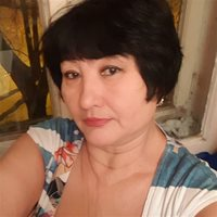 ******** Халича Касымовна