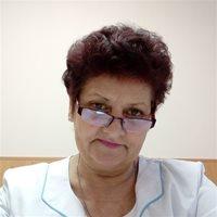 ******** Нина Александровна