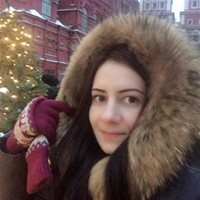 ********* Кристина Александровна