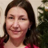 *********** Антонина Сергеевна