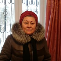 Наталия Васильевна, Домработница, деревня Гигирево, Звенигород