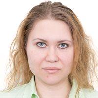 Мария Владимировна, Репетитор, Москва,4-й Вешняковский проезд, Рязанский проспект