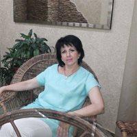 ******* Светлана Петровна