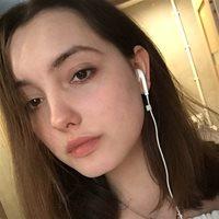 ****** Елизавета Олеговна