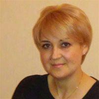 Ирина Васильевна, Репетитор, Подольск, Колхозная улица, Подольск
