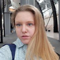 ******** Яна Михайловна