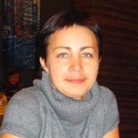 ********* Наталья Николаевна