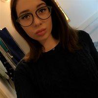 ******** Синтия Альбертовна