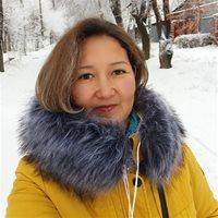 ************ Гульмира Каировна